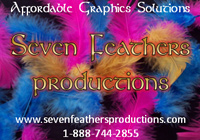 Seven Feathers Productions